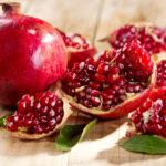 Melograno: uno scrigno di antiossidanti
