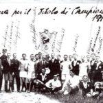 Raffaele Jaffe, dal sogno casalese ad Auschwitz