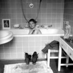 Lee Miller, la vasca di Hitler e la banalità del male
