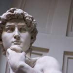 David di Michelangelo, segni particolari: bellissimo