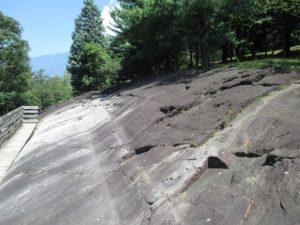 La Grande Roccia