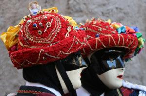 Cappello dei Balarì