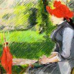 Donne in arte: da muse a vere e proprie icone