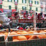 Da Ivrea a Lecco, di carnevale in carnevale