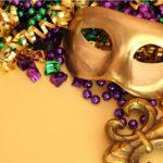 Tema del mese: carnevale, costumi, coriandoli e... Maschere!