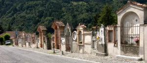 cimitero Bagolino