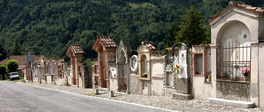 Cimitero di Bagolino