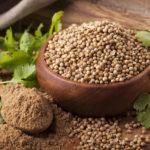 Coriandolo: valori nutrizionali, proprietà e usi