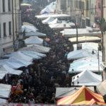 Fiera di San Faustino o Festa dei Single? A Brescia entrambe!