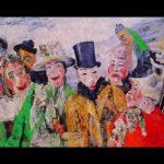 Carnevale in arte: le maschere e il simbolismo
