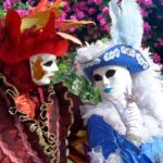 Tema del Mese: il Carnevale e le Maschere