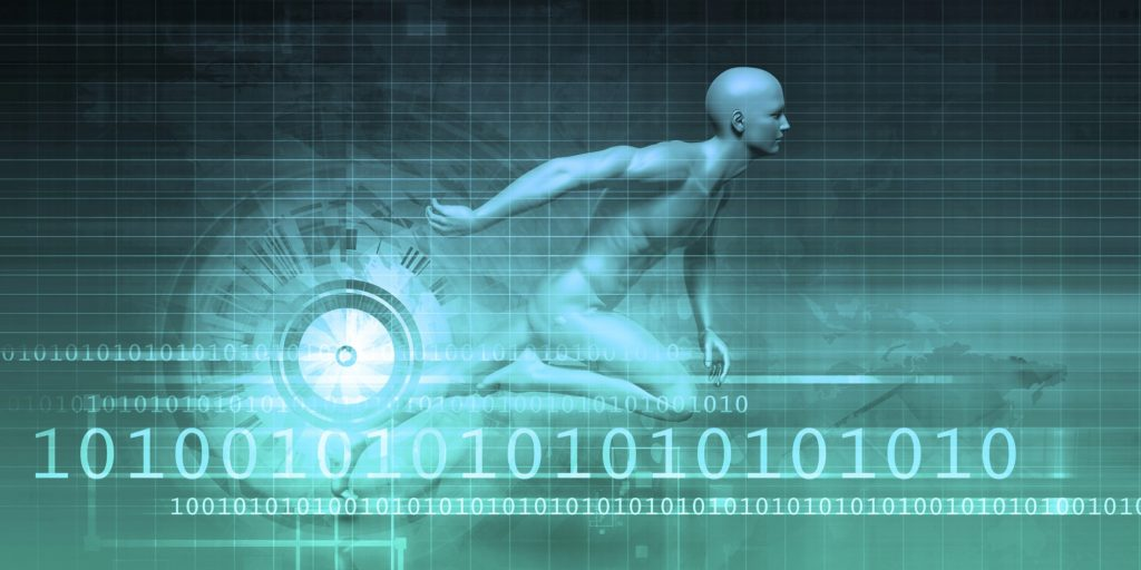 immagine intelligenza artificiale - machine learning
