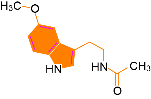 sedativi naturali - melatonina