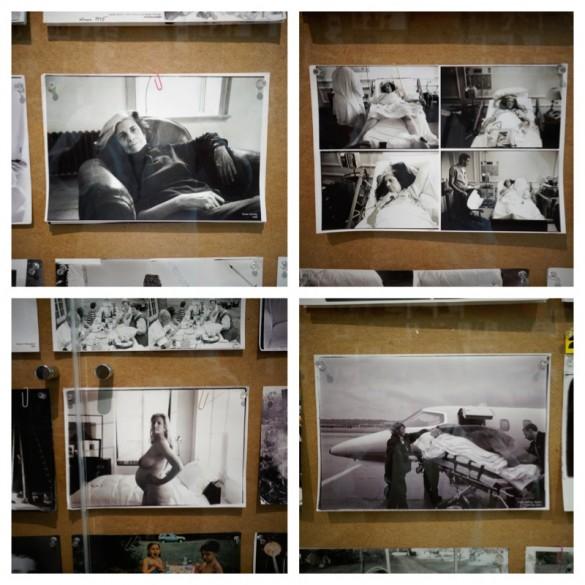 ragazze: Annie Leibovitz, Fotografie di una vita