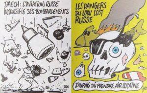 satira Charlie Hebdo 1