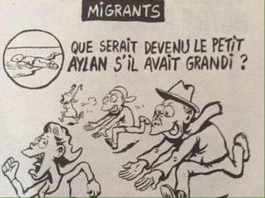satira Charlie Hebdo 3