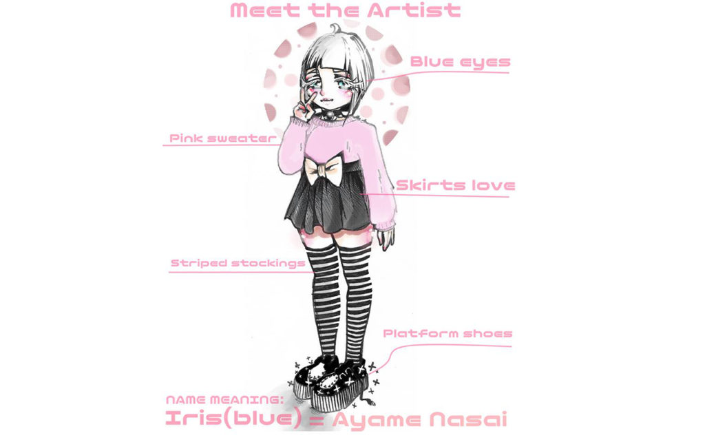 Meet the artist - copertina
