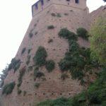 Gradara - Rocchetta