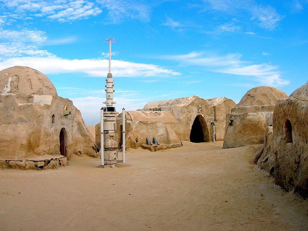 Camini delle Fate - Star Wars set