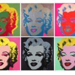 Andy Warhol, l'icona dai mille volti