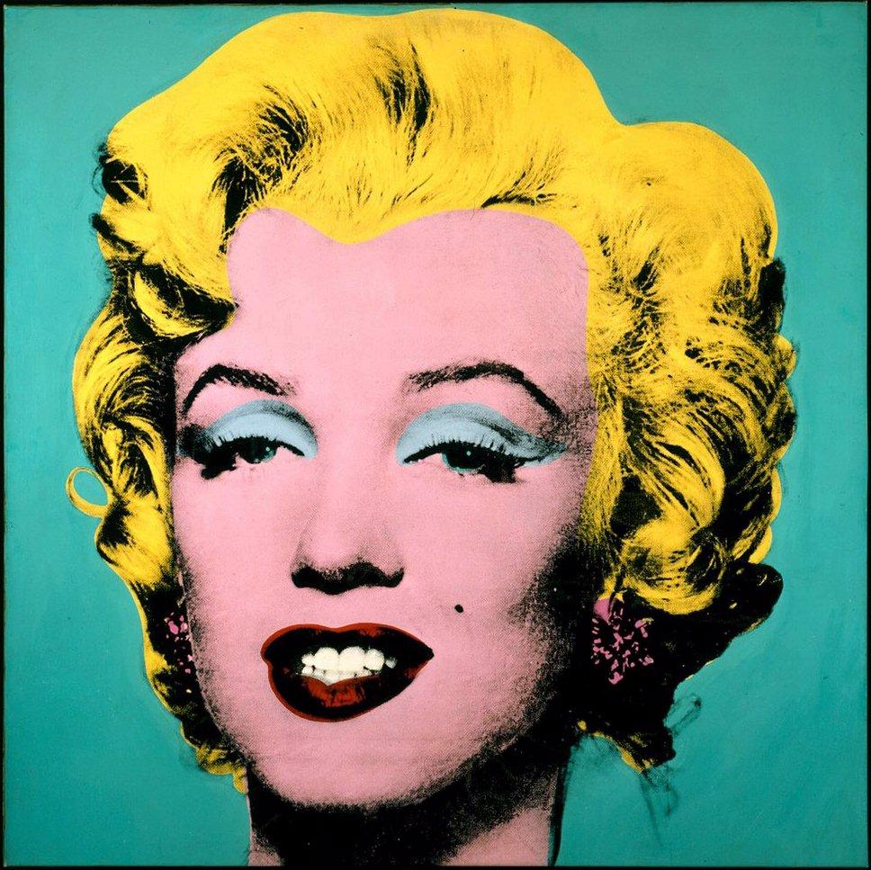 "ALT=""Andy Marilyn Monroe"""