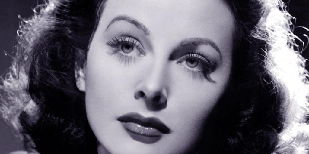 Hedy Lamarr - Una scienziata ad Hollywood