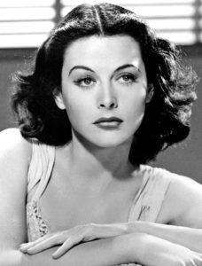 immagine Hedy Lamarr