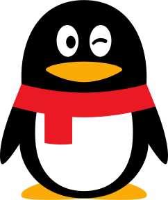 Logo del sito internet Tencent QQ