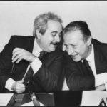 Falcone e Borsellino, due eroi travestiti da uomini