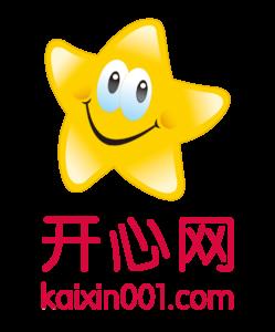 Logo del sito internet Kaixin001