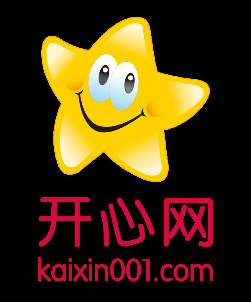 Kaixin001 logo internet cinese inchiostro virtuale for Logo sito internet