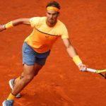 Del Roland Garros e della fiera dell'est
