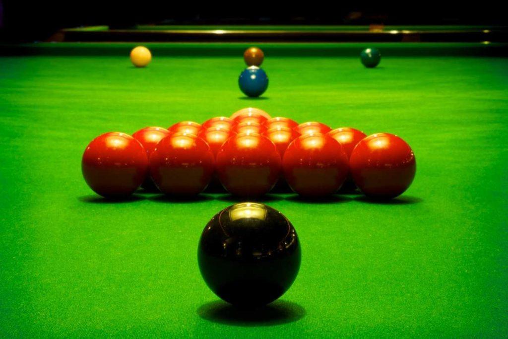 Snooker: regolamento e protagonisti