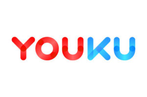 Logo del sito internet Youku