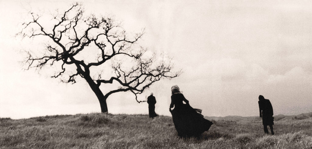 ©Yelena Yemchuck, Smashing Pumpkins dal booklet di Adore, 1998.
