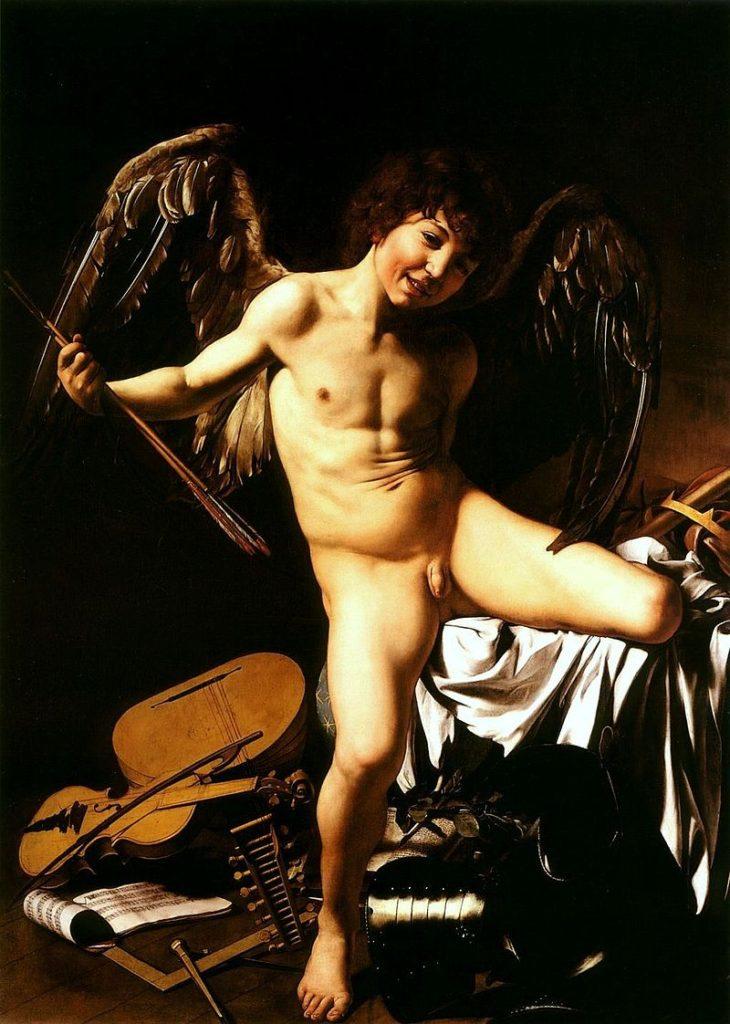 Musica Caravaggio