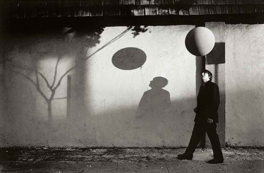 ©Autumn de Wilde, Ellioth Smith, Los Angeles, 2000.