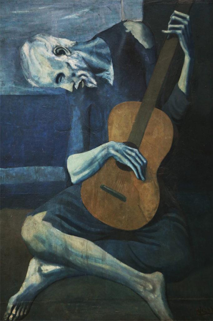 Musica Picasso