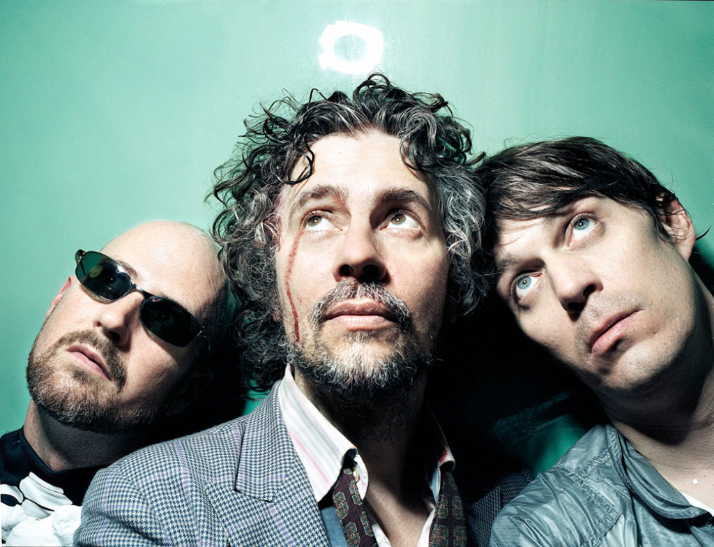 ©Mattia Zoppellaro, Flaming Lips, Edimburgo, 2006.