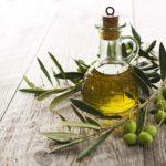 Sapone di Aleppo - olio di oliva