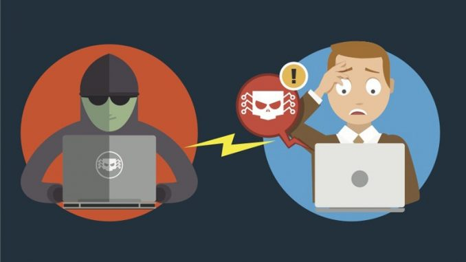 ransomware windows update