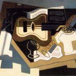 Musica in arte: quando due arti collidono