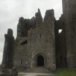 Blarney Stone, la pietra dell'eloquenza