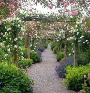 Blarney giardini