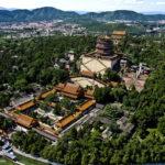 Palazzo d'Estate: la residenza estiva degli imperatori