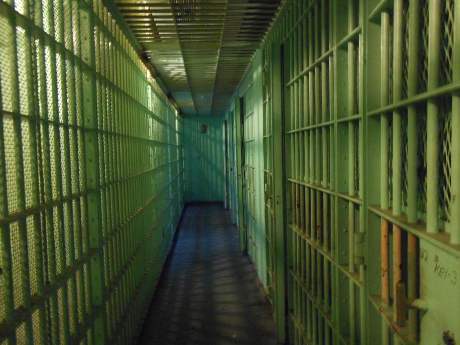 cella detenuti