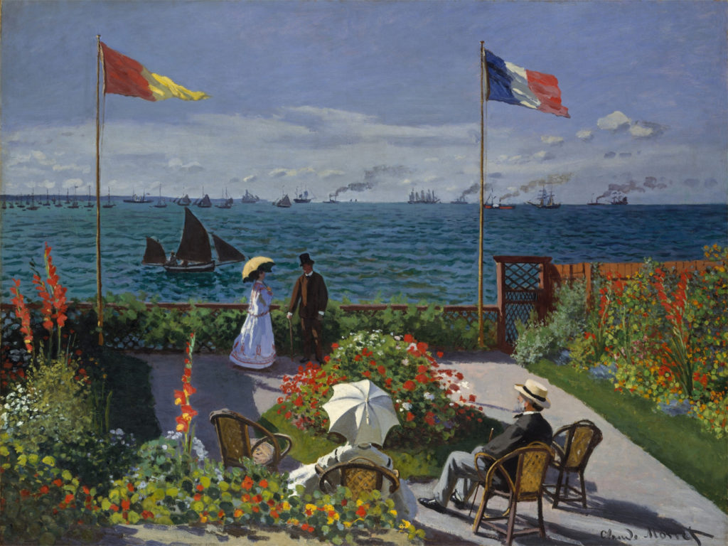 Estate Monet