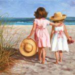 Estate artistica: itinerario vacanziero tra le opere d'arte