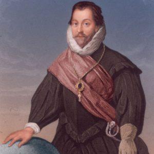 mojito - Francis Drake