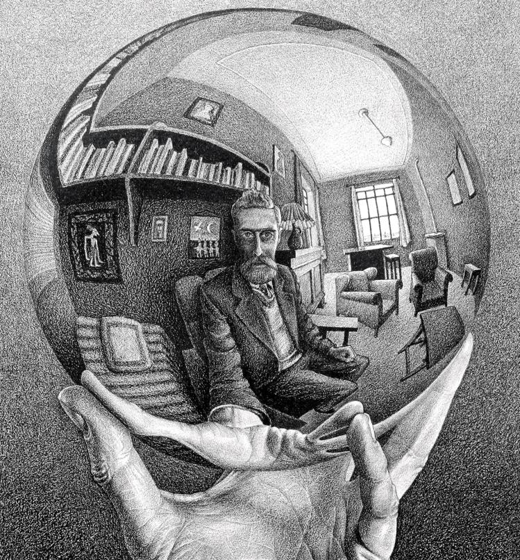 """ALT=""""Matematica Escher"""""""